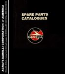 Garelli Spare Parts Catalogues