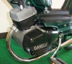 Garelli Vertical engine