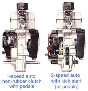Gary Engines