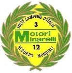 Minarelli Campione