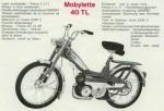 Motobecane 40TL