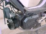 Rizzato Buffalo engine