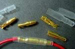 bullet connectors