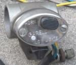 Aprilia switch Garelli light-horn