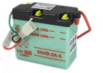 Battery 6N4B-2A-5
