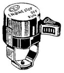 CEV switch 8177