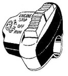 CEV switch 8189