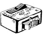CEV switch 8191