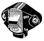 CEV switch 8193