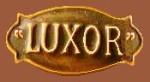 Luxor brass