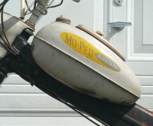 Gas tank Sears Allstate