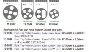 KL Supply seal disks scaled