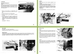Honda PA50 Owners Manual 33,34,35,36