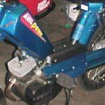 2000 Avanti Autopower