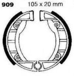 EBC909