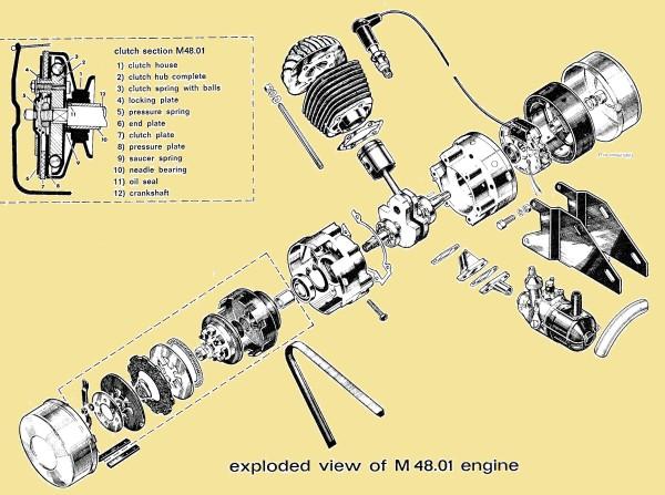 Laura M48 Service Manual p16