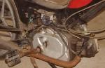 Indian coil original