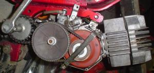 M56 engine