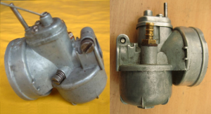 Kreidler Flory carb 1-10-126, identical to 1/12/260