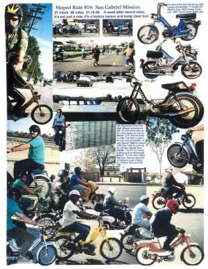 Ride 19 B