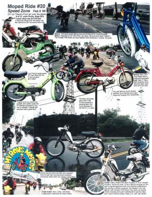Ride 20 B