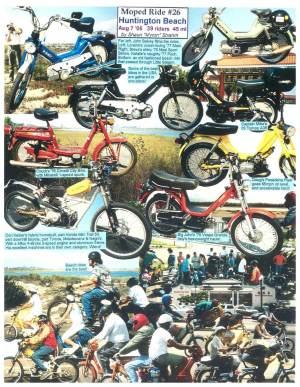 Ride 26 B