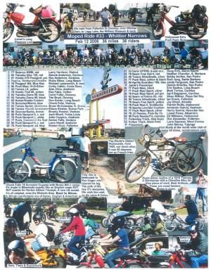 Ride 33 A