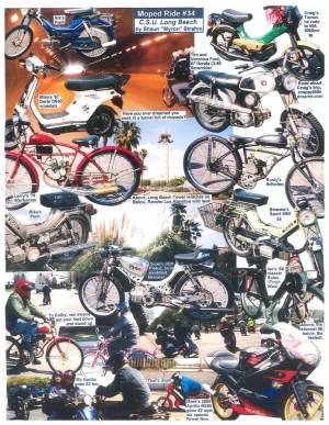 Ride 34 B