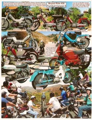 Ride 38 B