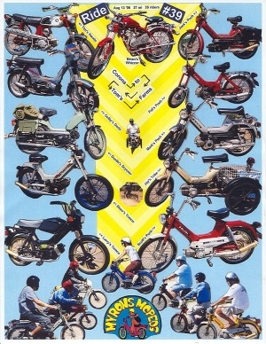 Ride 39 B