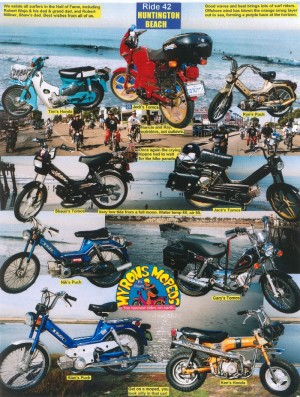 Ride 42 B