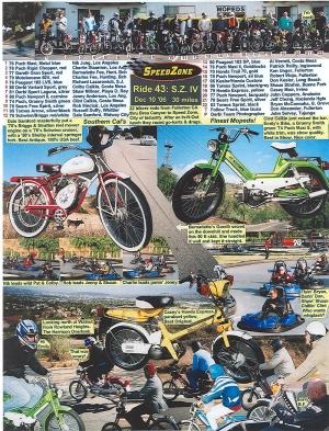 Ride 43 A