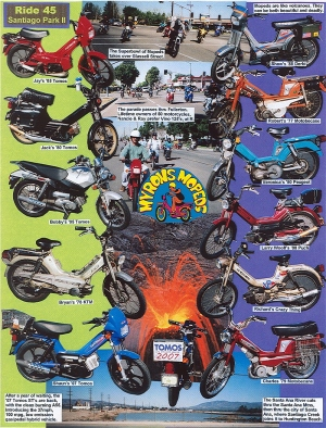 Ride 45 B