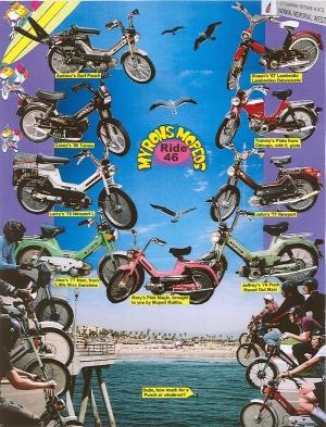 Ride 46 B