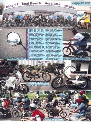 Ride 51 A