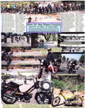Ride 52 A