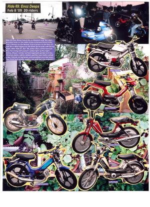 Ride 69 B