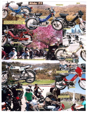 Ride 71 B