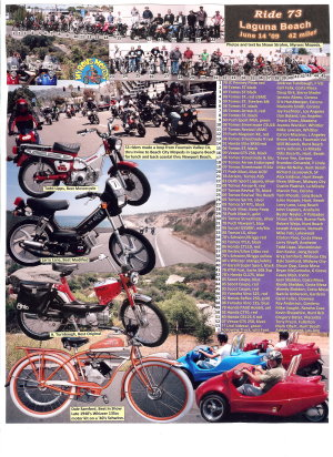 Ride 73 A