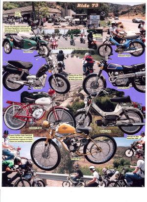 Ride 73 B