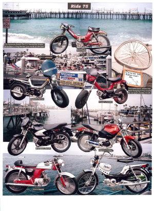 Ride 75 B