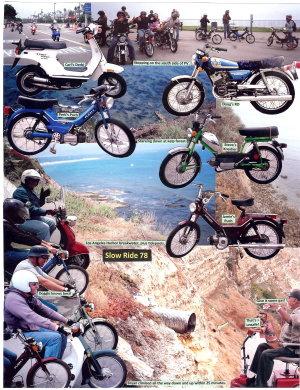 Ride 78 B