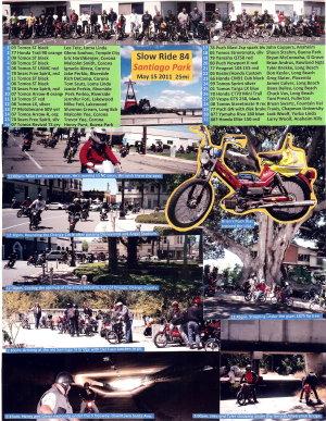 Ride 84 A