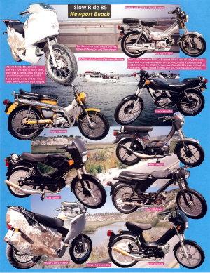Ride 85 B