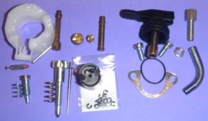Dellorto PHVA14 parts