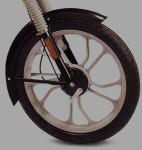 10 ray wheel