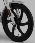 Zong Chen wheel