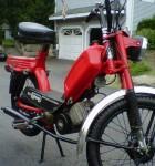 1977 Odyssey 40-1-R