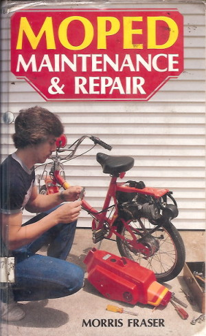 Moped Maintenance and Repair