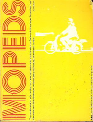 Mopeds by Paul Dupre